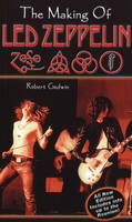 Cover for Making of Led Zeppelin's ADCB  by Robert Godwin