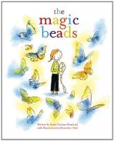 Cover for The Magic Beads by Susin Nielsen