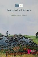 Cover for Poetry Ireland Review Issue 128 by Eavan Boland