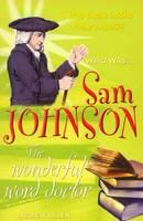 Cover for Samuel Johnson by Andrew Billen