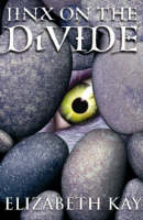 Cover for Divide: #3 Jinx on the Divide by Elizabeth Kay