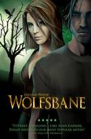 Cover for Wolfsbane by Gillian Philip