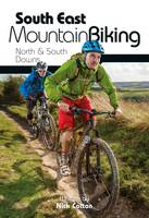 Cover for South East Mountain Biking  by Nick Cotton