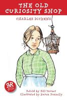Cover for Old Curiosity Shop by Charles Dickens, Charles Dickens