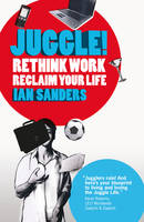 Cover for Juggle!  by Ian Sanders
