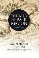 Cover for The Wild Black Region  by David Taylor