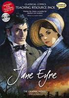 Cover for Jane Eyre Teaching Resource Pack by Gareth Calway