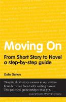 Cover for Moving On  by Della Galton