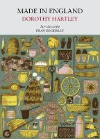 Cover for Made in England by Dorothy Hartley