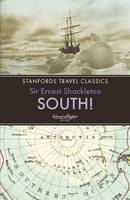Cover for South! by Sir Ernest Henry Shackleton