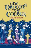 Cover for The Dancers of Colbek by William Bedford