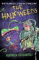 Cover for The Halloweeds by Veronica Cossanteli