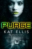 Cover for Purge by Kat Ellis