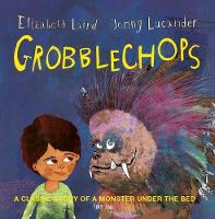 Cover for Grobblechops by Elizabeth Laird
