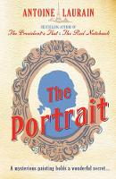 Cover for Portrait by Antoine Laurain