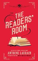 Cover for Readers' Room by Antoine Laurain