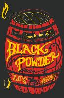 Cover for Black Powder by Ally Sherrick