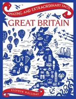 Cover for Great Britain by Stephen Halliday