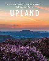 Cover for Upland by Andrew Fusek Peters