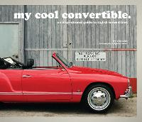 Cover for my cool convertible  by Chris Haddon