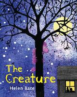 Cover for The Creature by Helen Bate