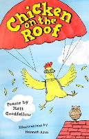 Cover for Chicken on the Roof by Matt Goodfellow