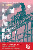 Cover for Around the World in 80 Days  by Jules Verne