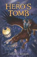 Cover for The Hero's Tomb by Conrad Mason