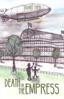 Cover for Death on The Empress by Stuart Fryd