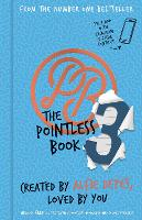 Cover for The Pointless Book 3 by Alfie Deyes