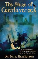 Cover for The Siege of Caerlaverock by Barbara Henderson