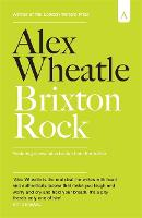 Cover for Brixton Rock by Alex Wheatle