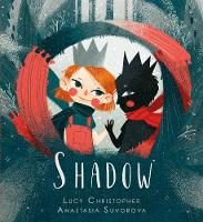 Cover for Shadow by Lucy Christopher