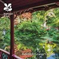 Cover for Biddulph Grange Garden, Staffordshire  by Stephen Anderton