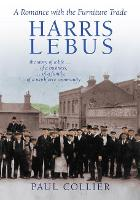 Cover for Harris Lebus  by Paul Collier