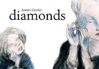 Cover for Diamonds by Armin Greder