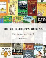 Cover for 100 Children's Books  by Colin Salter