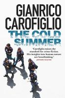 Cover for The Cold Summer by Gianrico Carofiglio