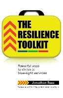 Cover for The Resilience Toolkit  by Jonathan Rees
