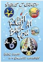 Cover for Right Back At You  by Steve O'Grady
