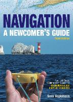 Cover for Navigation: A Newcomer's Guide by Sara Hopkinson