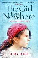 Cover for The Girl from Nowhere  by Eliska Tanzer