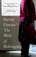 Cover for The Web of Belonging by Stevie Davies