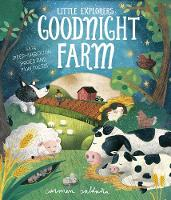 Cover for Goodnight Farm by Becky Davies
