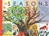 Cover for Seasons by Hannah Pang