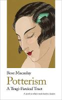 Cover for Potterism by Rose Macaulay
