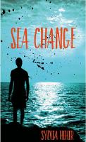 Cover for Sea Change by Sylvia Hehir
