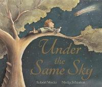 Cover for Under the Same Sky by Robert Vescio
