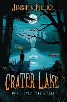 Cover for Crater Lake by Jennifer Killick