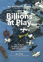 Cover for Billions at Play  by Nj Ayuk